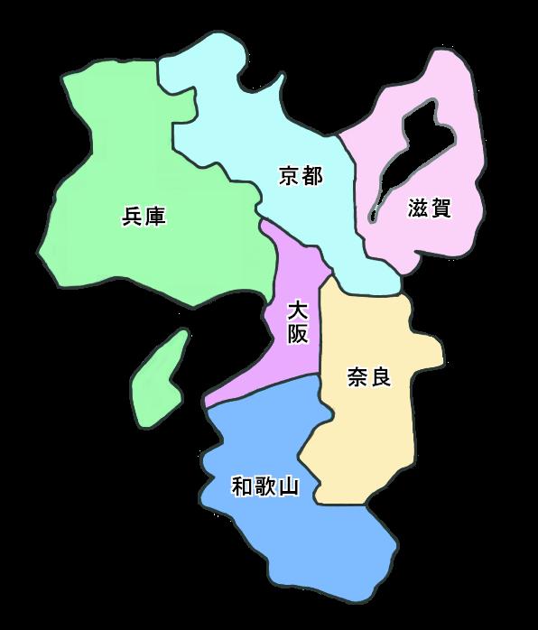地図イラストの作成 株式会社 日本ビューシステム