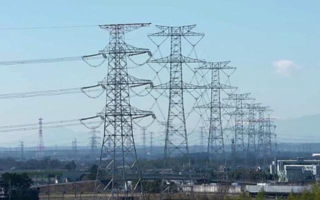 配電管理システム